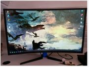 Medion Gaming Monitor HD 32
