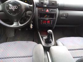 AUDI A3 1 9 TDI: Kleinanzeigen aus Bregenz - Rubrik Audi Sonstige