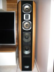 Lautsprecher Quadral Aurum Titan VI