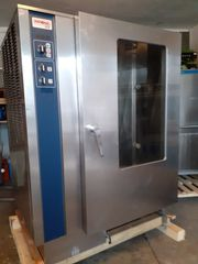 Rational kombidämpfer CD20-2 40 GN