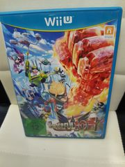 Wonderful 101 WiiU Nintendo