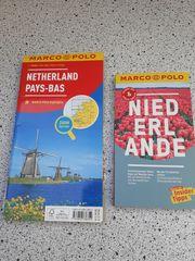 Niederlande 2 x von Marco