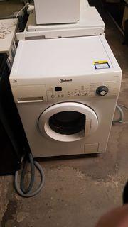 Waschmaschine Bauknecht A A 6
