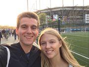 Studentenpaar sucht 2-Zimmer-Wohnung in München