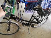 Fahrrad der Marke Victoria