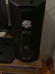 One Gaming PC AMD Ryzen