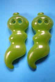 2 x Koziol Balduin Luftbefeuchter für