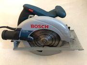 Bosch GKS 190 Professional Handkreissäge