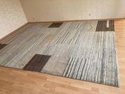 Teppich reine Schurwolle