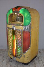 Jukebox Rock-Ola Modell 1428