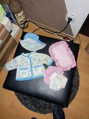 Ostern Baby born Kleider Sets