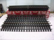 LGB Schienen 12 x 10600
