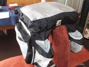 Fahrradgepäckträgertasche