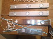 Ikea Steckdosen LED-Beleuchtung mit Anschlusssleitg