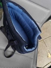 Hundetragetasche Transporttasche von Ferplast für