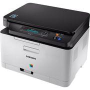Farblaserdrucker Samsung C460W