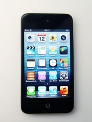 iPod Touch 4 - MP3 Player -