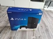 PS4 PRO 1TB 5Spiele 1