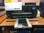 Textildrucker DIN A2 DTG Printer