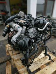Motor Ford C Max Focus