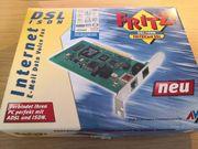 AVM FRITZ Card DSL PCI