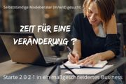 Sales Manager Teamleitung Selbstständige Modeberater