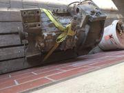 Getriebe Mercedes LKW 814 817