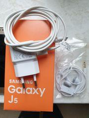 Samsung Galaxy J5 für Einsteiger