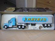 CORGI 55802 Navajo Kenworth W925