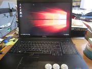 Dell Precision M6500 i7 16GB