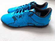Adidas Fußballschuhe Kinderschuhe Sportschuhe blau