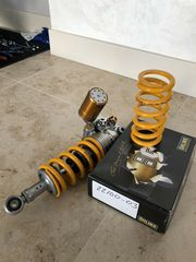 Ohlins TTX Shock Race Kit