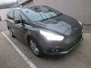 Ford S-MAX Titanium 180 PS