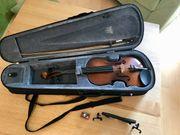 Geige für Erwachsene