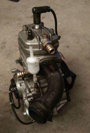 Motor IAME Parilla X30 125ccm