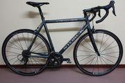 Verkaufe Storck Rennrad Visioner Aluminium