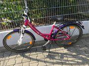 Fahrrad 24 Zoll Pegasus Avanti