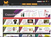 Onlineshop erstellen - Software Gestaltung Einrichtung