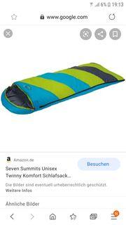 Kinder-Schlafsack