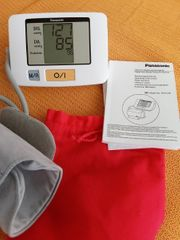 Oberarm Blutdruckmessgerät