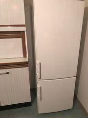 Gebrauchte Kühl-Gefrier-Kombination von Liebherr