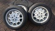 Mercedes E-Klasse M S Aluräder