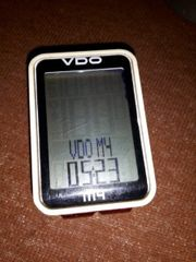 VDO M4 Fahrradcomputer