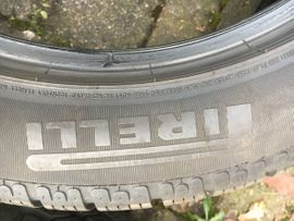 Bild 4 - Pirelli Allwetter Reifen 225 50 - Heilbronn