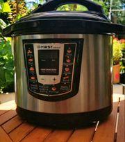 One Pot - Elektro Schnellkochtopf 8