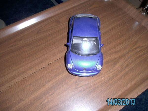 Modellautos 1 18 4 Stk