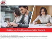 Debitoren- Kreditorenbuchhalter m w d