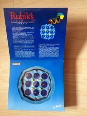 Original Rubik s Clock Puzzle