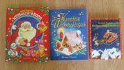 Weihnachts Bücher