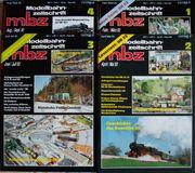 Modellbahn Zeitschrift MBZ Febr März